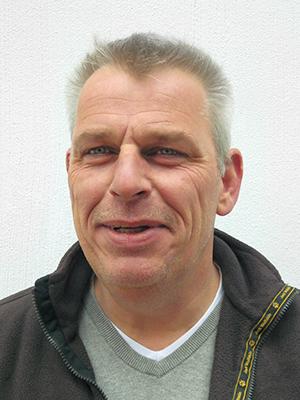 Ralph Hanisch